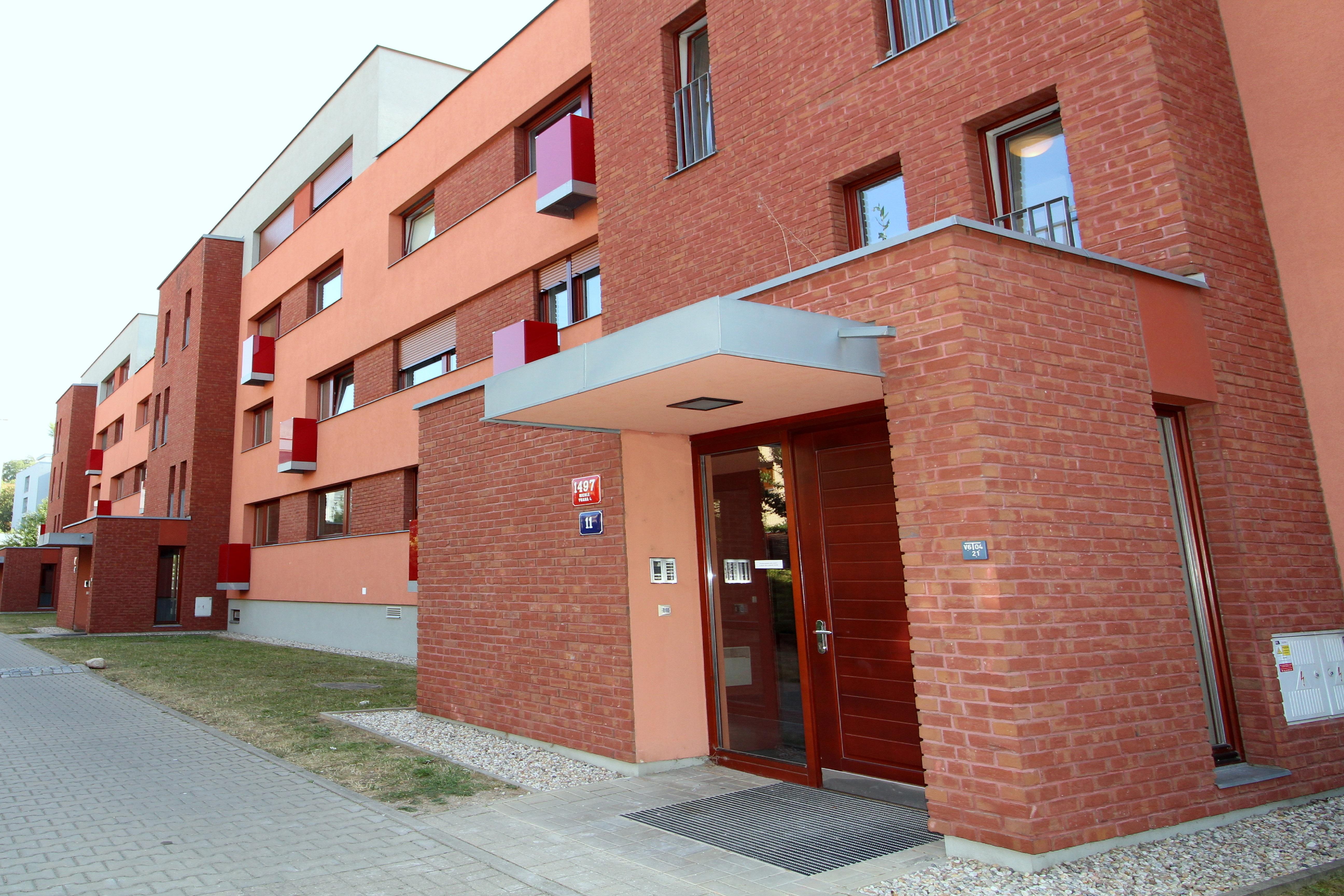 Prodej moderního bytu novostavby 4+kk/T Praha 4