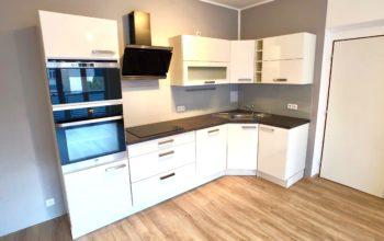 Prodej bytu novostavby 2+kk/L 54m2 Jinočany